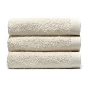 Serviette de bain 70x140 - Écru