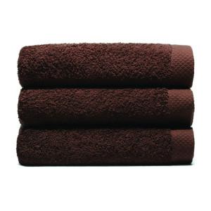 Serviette de bain 70x140 - Chocolat