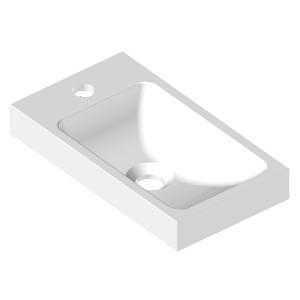 lave mains petite lavabo pour petit espace de salle de bain ou wc cuisibane. Black Bedroom Furniture Sets. Home Design Ideas