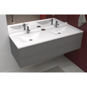 Plan Vasque à Encastrer En Résine De Synthèse Ou Céramique Cuisibane