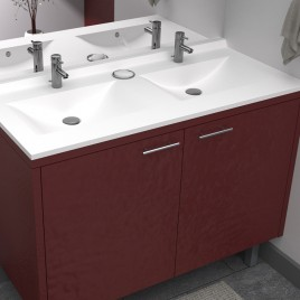 plan vasque encastrer en r sine de synth se ou c ramique cuisibane. Black Bedroom Furniture Sets. Home Design Ideas